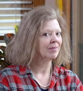Laurel Landis